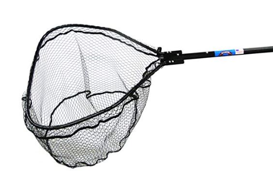 The Ranger 458 TS Fishing Net