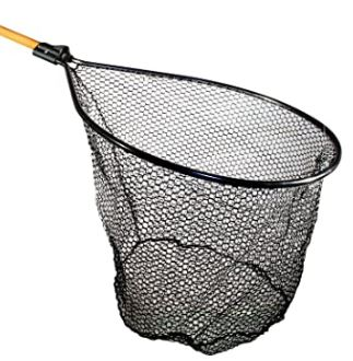 The Frabill Conservation Series Landing Nets
