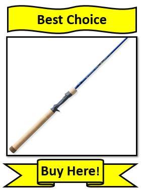 St. Croix Tournament Walleye Fishing Rods - Best St. Croix Walleye Fishing Rods